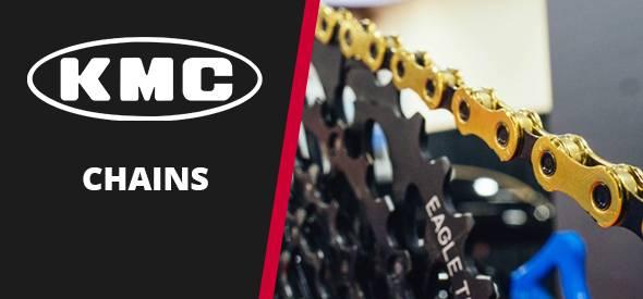 KMC Chains