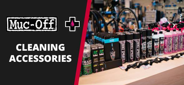 Muc-Off Cleaning Accessories
