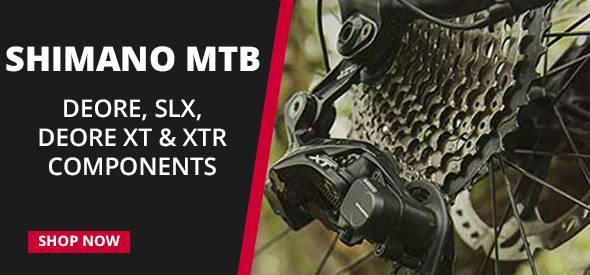 Shimano MTB Components