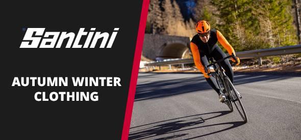 Santini Cycling Clothing