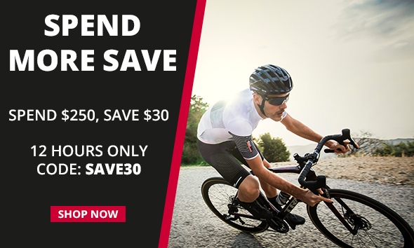 SPEND AND SAVE | CODE: SAVE30