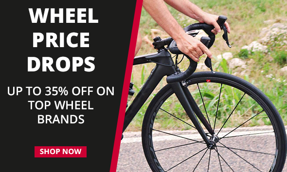 Up To 35% Off Wheels