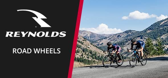 Retynolds road wheels