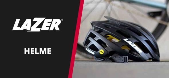 Lazer helme