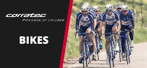 Corratec Bikes