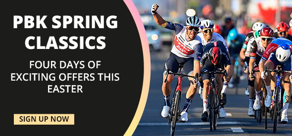 Spring Classics Sign Up