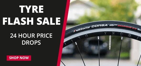 24 Hour Tyre Flash Sale