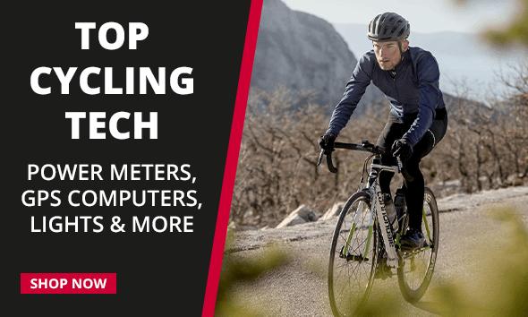 TOP CYCLING TECH