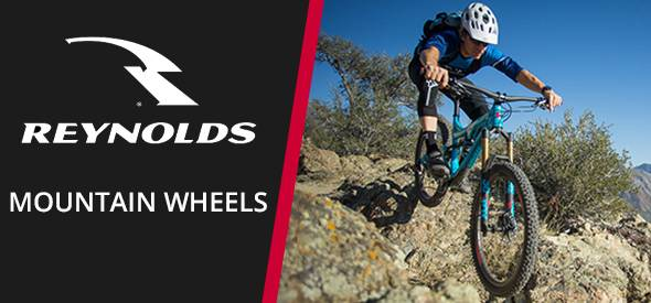 Reynolds MTB Wheels