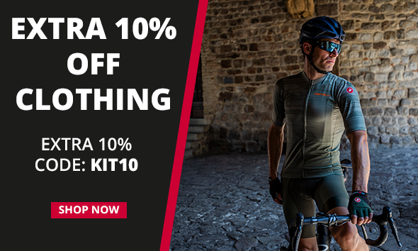 Clothing Extra 10% Off
