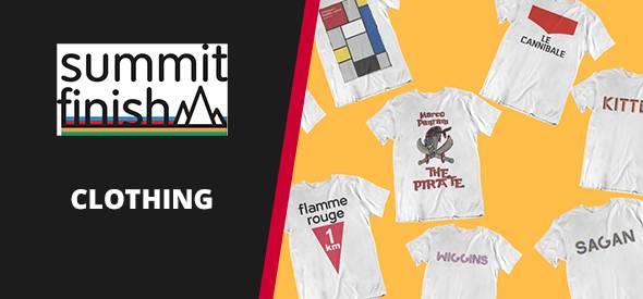 Summit Finish Clothing