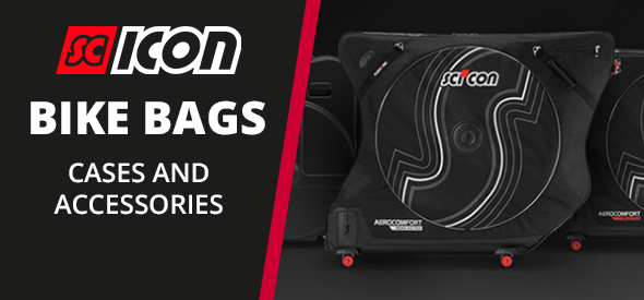 Scicon Bike Bags