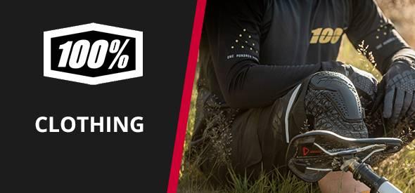 100% clothing