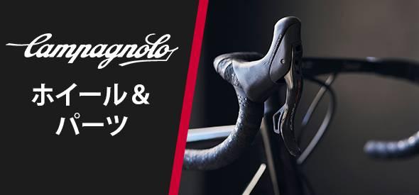 Campagnolo Wheels & Components