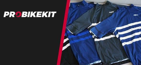 PBK Accessories & Clothing