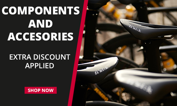 Component and Accessory extra price drop