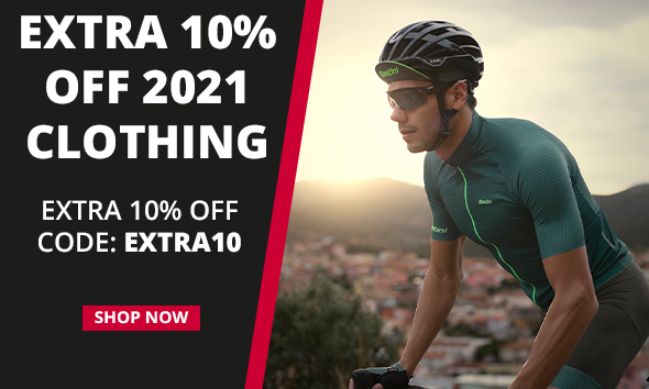 Extra 10% off Clothing: Code: EXTRA10