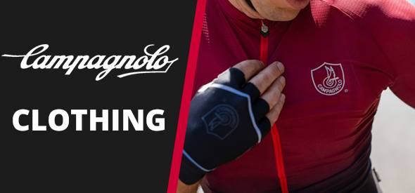 Campagnolo Clothing