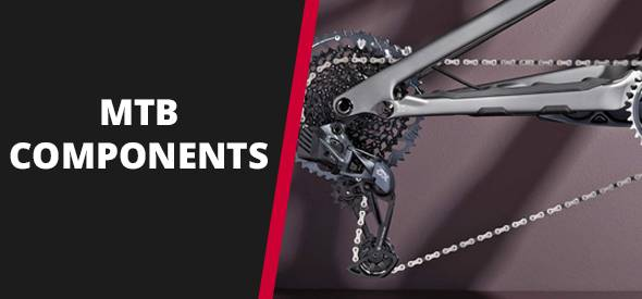 Mountain Bike Components