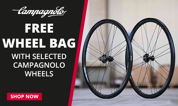 Campag Wheels Free Wheelbag
