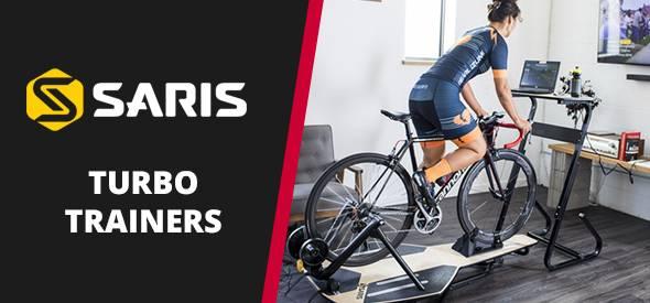 Saris Turbo Trainers