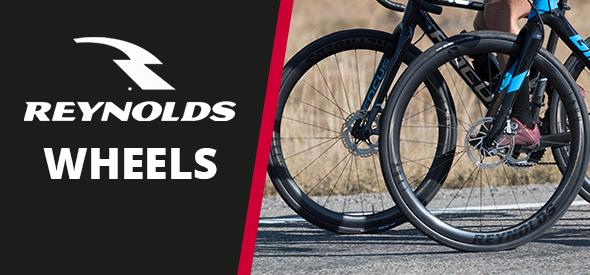Reynolds Wheels