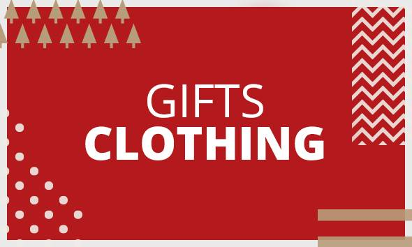 CLOTHING GIFTS