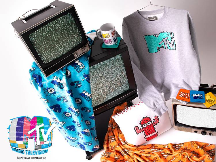 MTV COLLECTIONS