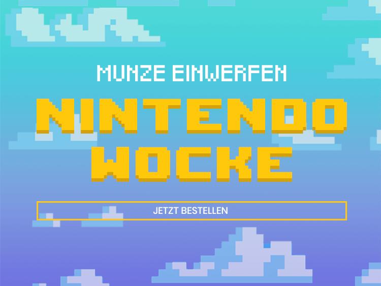 Nintendo Wocke