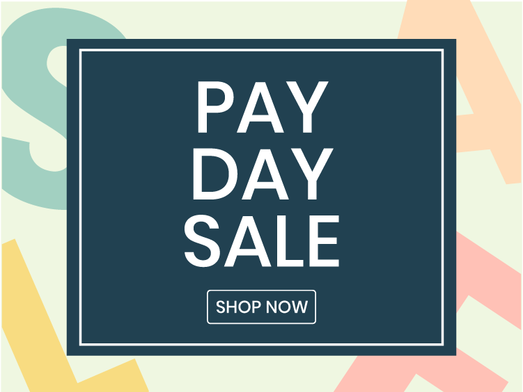Payday 2021 Offers & Savings