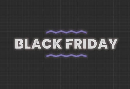 China Black Friday