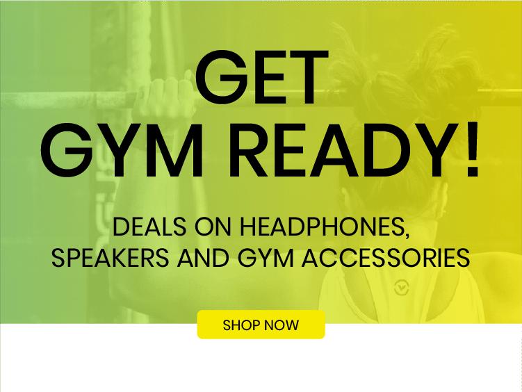 Get Gym Ready 2021
