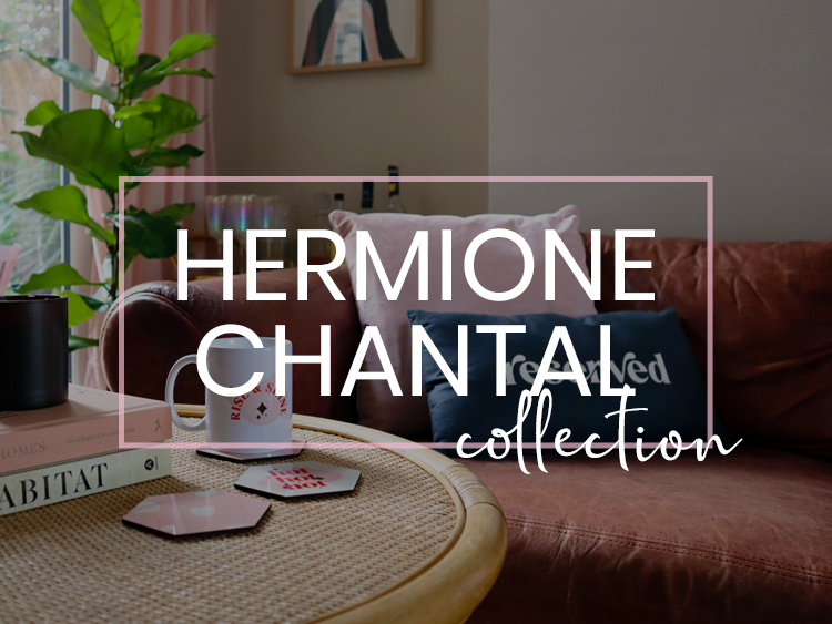 Hermione Chantal Collection