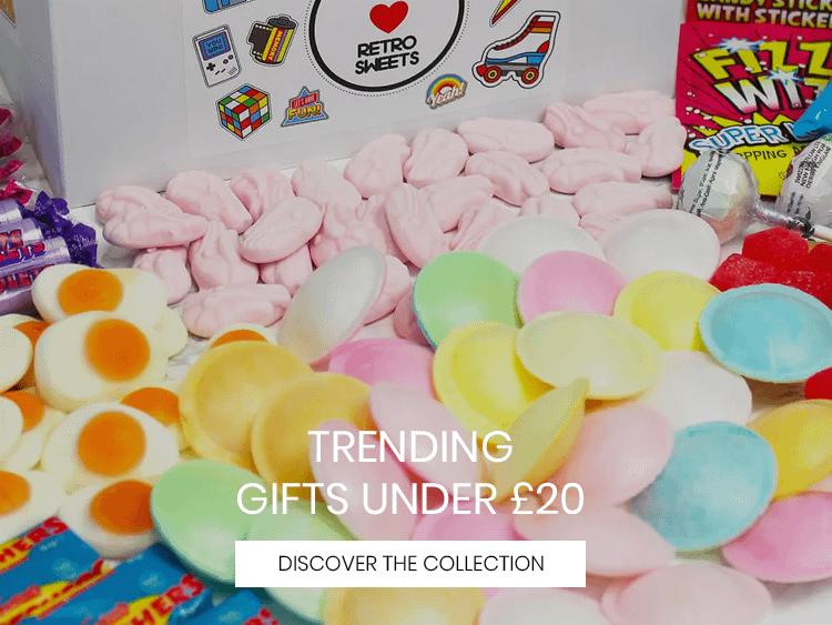 Trending Gifts Under £20