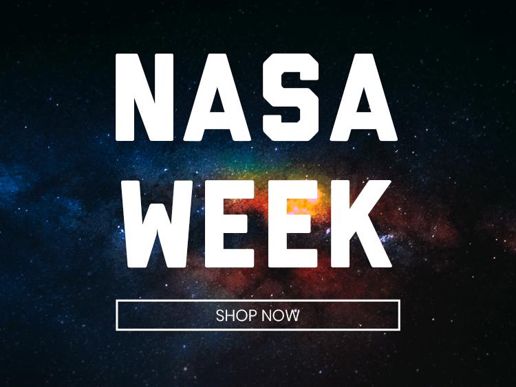 Nasa Week