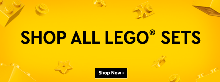 LEGO SHOP ALL MAIN BANNER