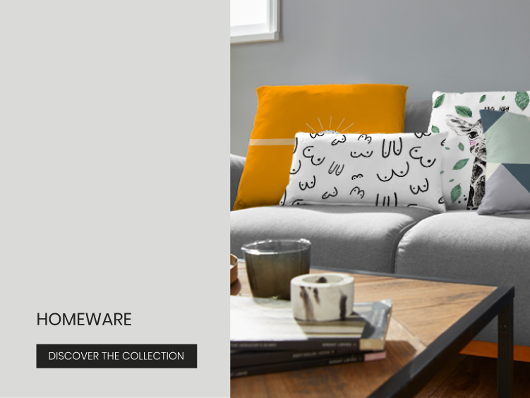 Buy one get one free cushions - IWOOT UK