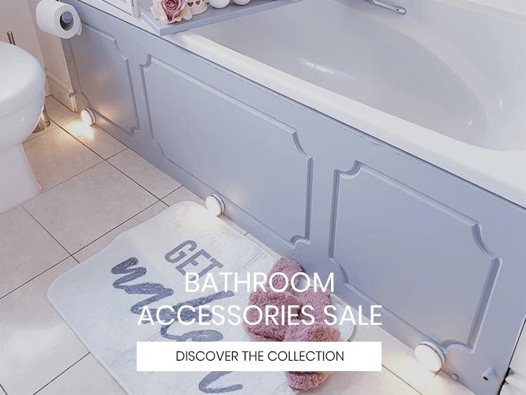 Bathroom Accessories Sale