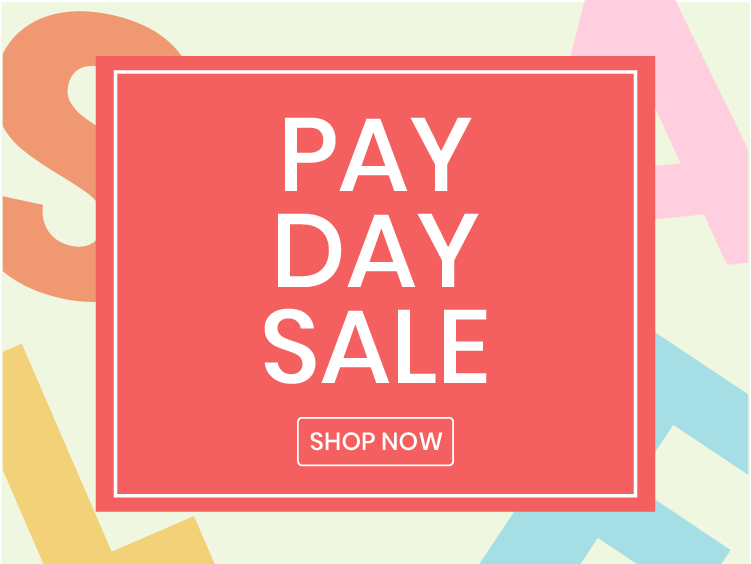 Pay Day Banner