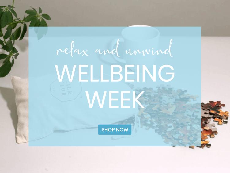 Wellbeing Week Offers
