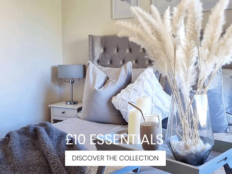 £10 Home Essentials