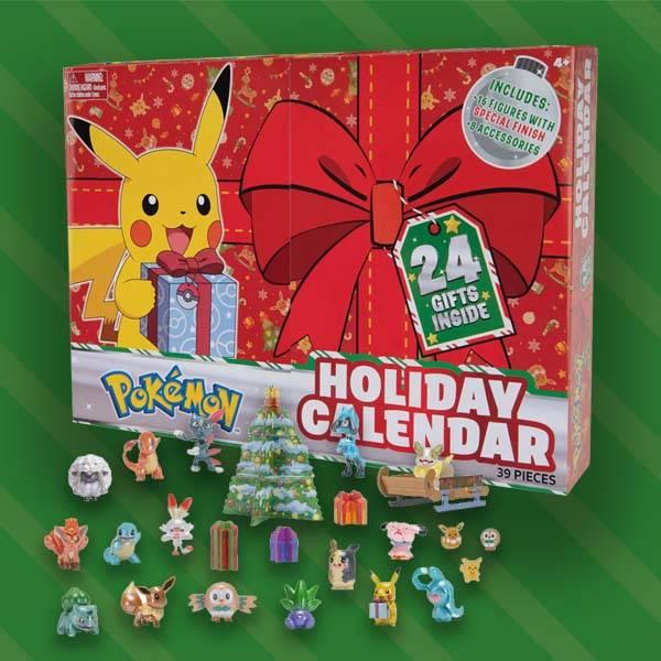 Best Selling Christmas Advent Calendars