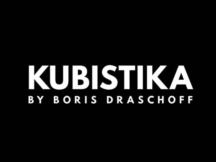Kubistika Artist Main Banner