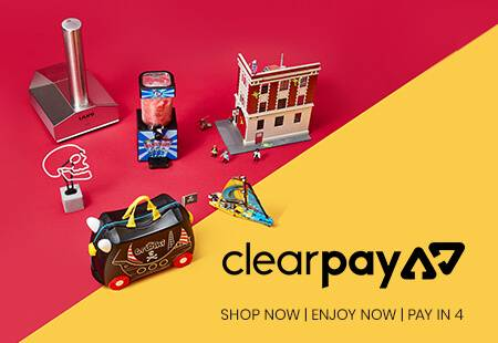 Clearpay Main Banner