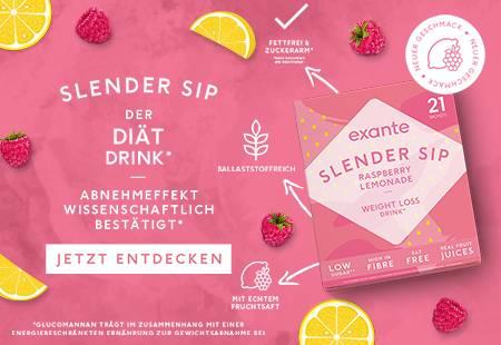 Raspberry Lemonade Slender Sip 'shop now'