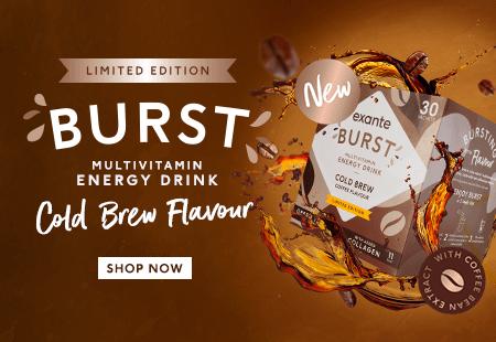 BURST Cold Brew