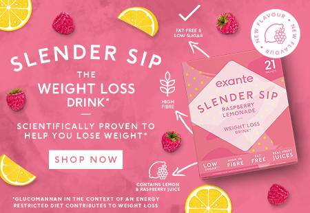Raspberry Lemonade Slender Sip 'shop now'