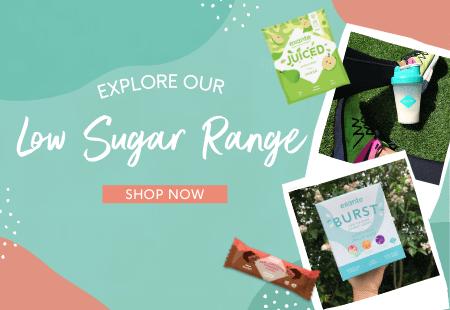 Low Sugar Range