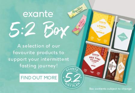exante 5:2 Box 'Shop Now'