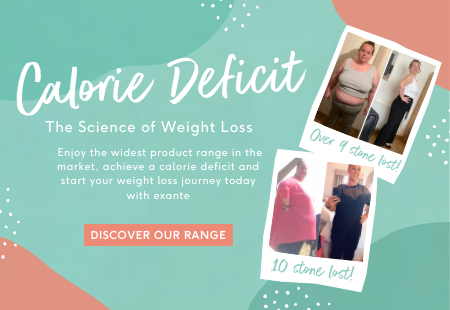 Calorie Deficit. The Science of weight Loss